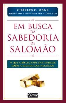 Em busca da sabedoria de Salomão
