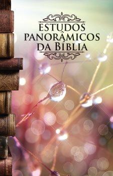 Estudos Panorâmicos da Bíblia
