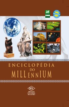 Enciclopédia do Millennium Vol 04