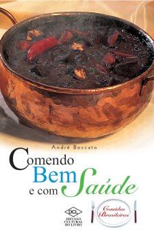 Comidas Brasileiras