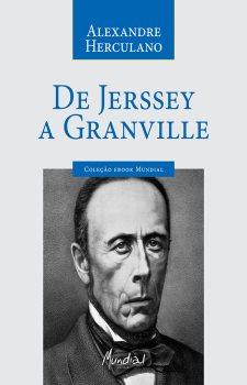 De Jerssey a Granville