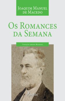 Os Romances da Semana