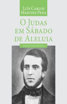 O Judas em Sábado de Aleluia