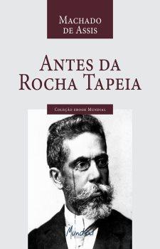Antes da Rocha Tapeia