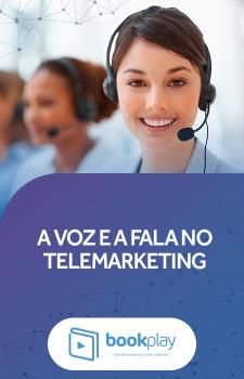 A Voz e a Fala no Telemarketing