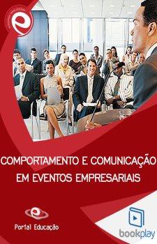 Comportamento e Comunicação em Eventos Empresariais