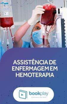 Assistência de Enfermagem em Hemoterapia