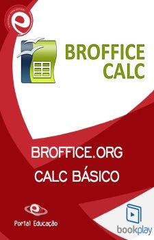 BrOffice.org - Calc Básico