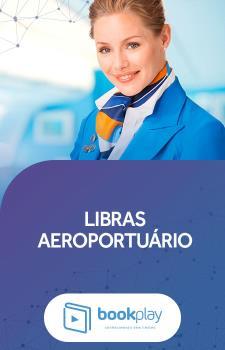 Libras Aeroportuário