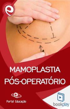 Mamoplastia: Pós-operatório