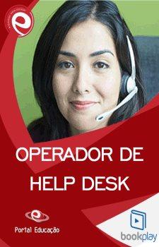Operador de Help Desk