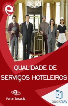 Qualidade de Servicos Hoteleiros