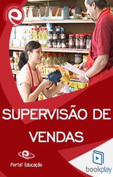 Supervisor de Vendas