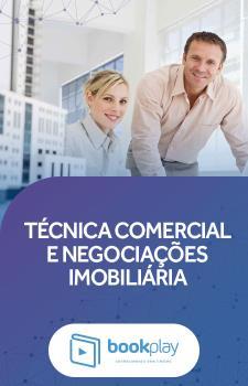 Técnica Comercial e Negociações Imobiliárias