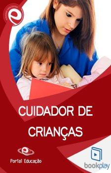 Cuidador de Crianças