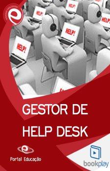 Gestor de Help Desk