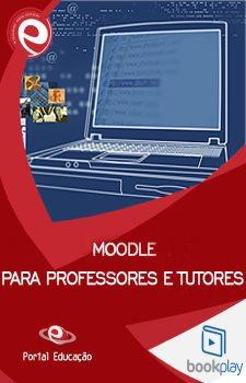 Moodle para Professores e Tutores