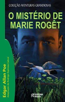 O Mistério de Marie Roget