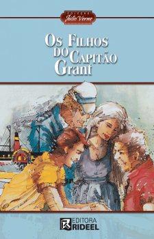 Os Filhos do Capitão Grant