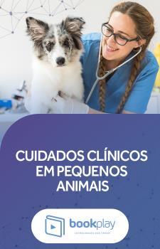 Cuidados Clínicos em Pequenos Animais