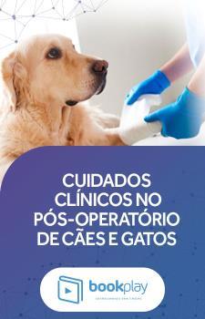 Cuidados Clínicos no Pós-operatório de Cães e Gatos