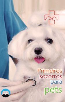 Primeiros socorros para pets