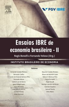 Ensaios IBRE de Economia Brasileira II