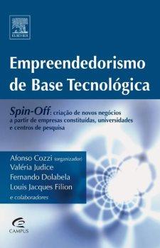 Empreendedorismo de Base Tecnológica
