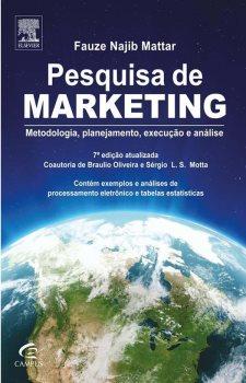 Pesquisa de Marketing