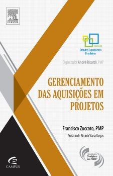Gerenciamento de aquisições em projetos