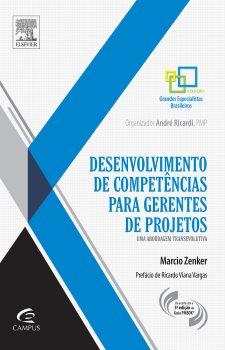 Desenvolvimento de competências para gerentes de projetos