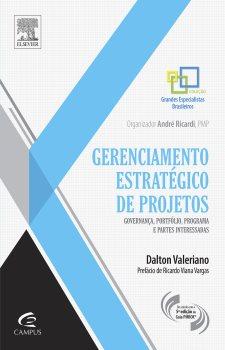Gerenciamento Estratégico de Projetos