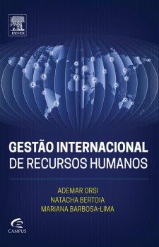 Gestão Internacional de RH