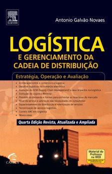 Logística e Gerenciamento da Cadeia de Distribuição