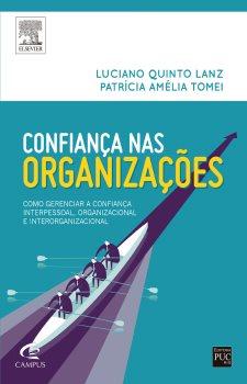 Confiança nas Organizações