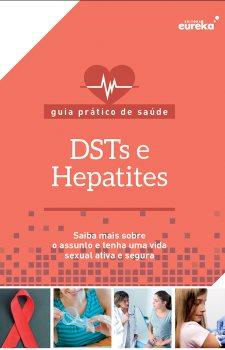 Guia prático de saúde - DST e hepatites