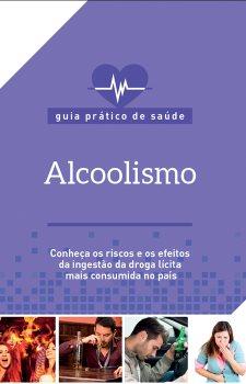 Guia prático de saúde - Alcoolismo
