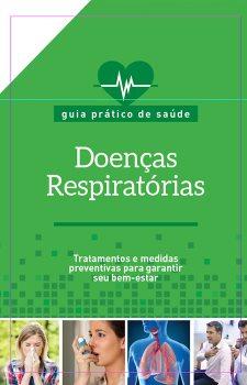 Guia prático de saúde - Doenças respiratórias