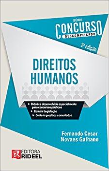 Concurso Descomplicado - Direitos Humanos