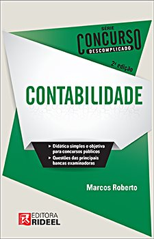 Concurso Descomplicado - Contabilidade