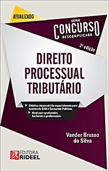 Concurso Descomplicado - Direito Processual Tributário