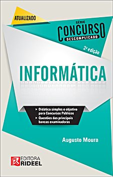 Concurso Descomplicado - Informática