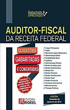 Gabaritado e Aprovado - Auditor Fiscal da Receita Federal