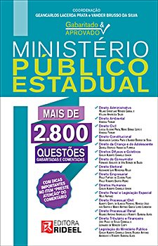 Gabaritado e Aprovado - Ministério Público Estadual