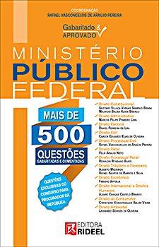 Gabaritado e Aprovado - Ministério Público Federal