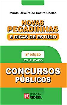 Novas Pegadinhas e Dicas de Estudos - Concurso Público