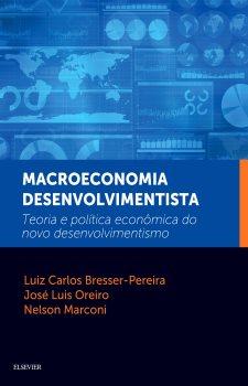 Macroeconomia Desenvolvimentista