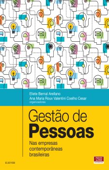 Gestão de Pessoas - Nas empresas contemporâneas brasileiras