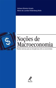 Noções de macroeconomia: razões teóricas para as divergências entre os economistas