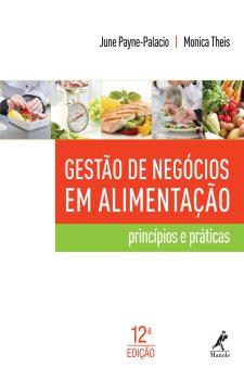 Gestão de Negócios em Alimentação: Princípios e Práticas
